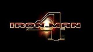 Iron Man 4 | Русский трейлер | 2015