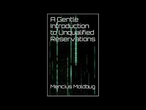 Unqualified Reservations Chapter 1