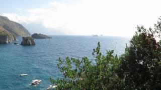 Nerano (NA) - Costiera Amalfitana