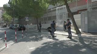 Tre giovani andriesi segnalati alla Prefettura per detenzione di sostanze stupefacenti