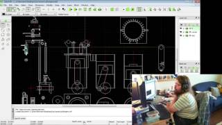 Engine CAD design stream (Part 5)