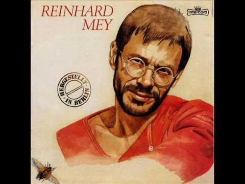 Reinhard Mey - Frühlingslied