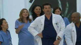 Grey's Anatomy Season 6 Photo Shoot