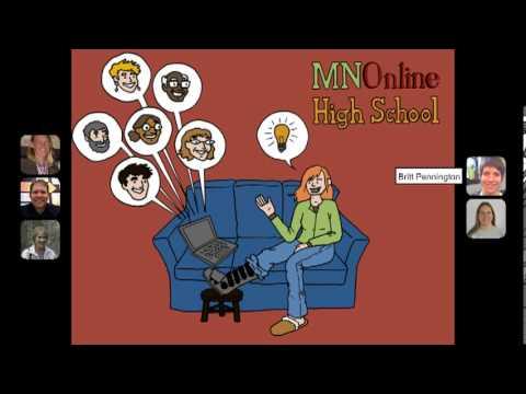 Welcome to Minnesota Online High School