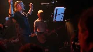 Swans - The Apostate live @ Amplifest 2014