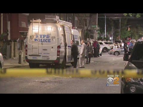 Brooklyn Neighbors Shocked By Police Shooting