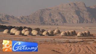The alien landscape of Wadi Rum | Getaway