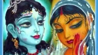 Radhe Radhe Radhe Shyam  - Art of Living Bhajan by Vikram Hazra
