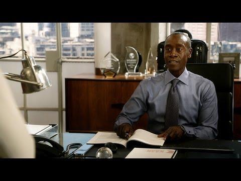 House Of Lies Season 3: Episode 8 Clip - Considering Every Alternative