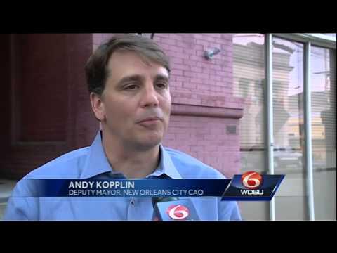 Six retired NOPD officer awaiting pension checks