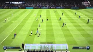 Fifa 15: Race 2 Division 1 - Ep.5 (Maarten) - Lekker hoor!