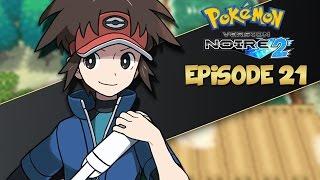 Pokémon Version Noire 2 #21 : LES QUATRE SAISONS