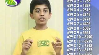 Smart Scholars ( www.smartscholars.in) Skill improvement in Mental calculations for kids