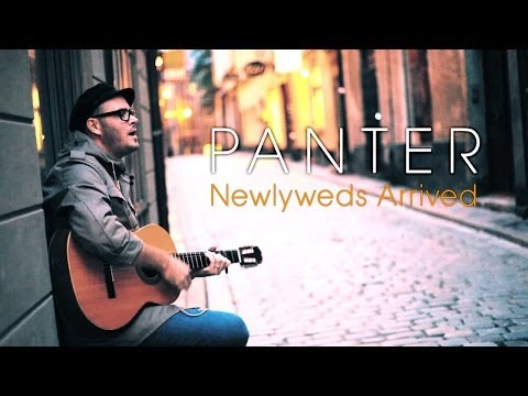 PANTER - Newlyweds Arrived (Sounds of Stockholm documentary)