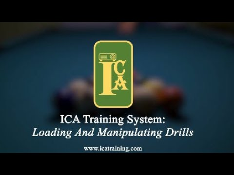 Loading And Manipulating Drills