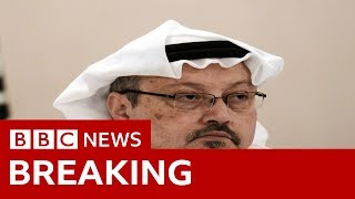Khashoggi death: UN report says credible evidence of Saudi involvement - BBC News
