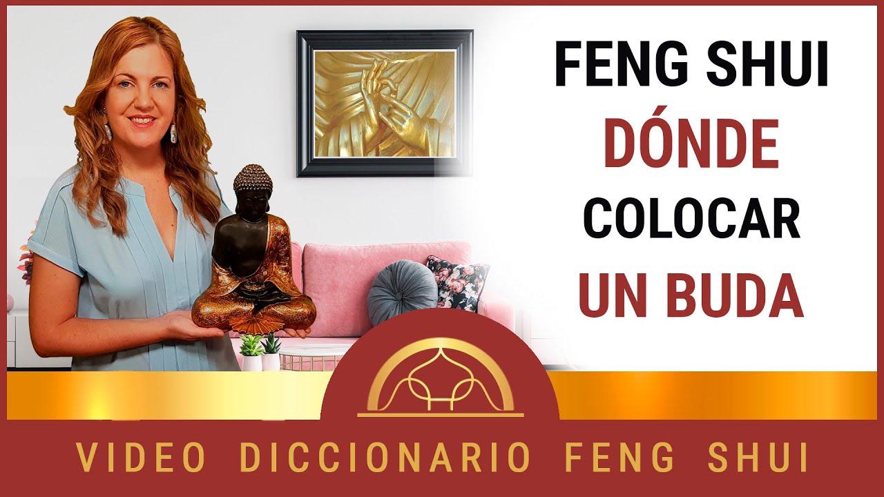 ✔ Feng Shui㊗️ y los Beneficios de tener un Buda 🧘