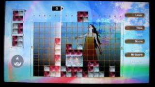 Lumines Live! Breeze