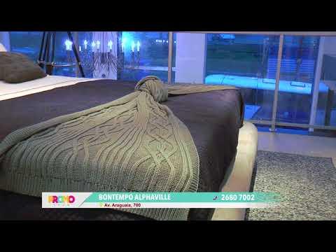 2018 - PROMOSHOW - BONTEMPO ALPHAVILLE - 06/03/2018