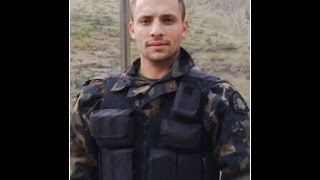 Şehit Polis Özel Harekat Emre Fıstıkeken Anısına
