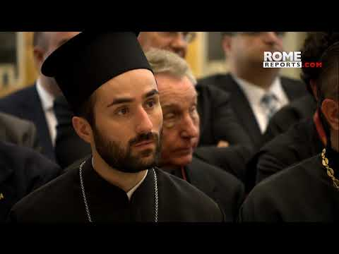 Pope Francis: We can learn the synodal experience from other Christian traditions