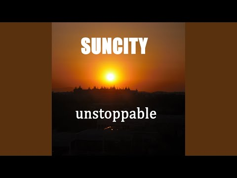 Unstoppable (Extended Mix)