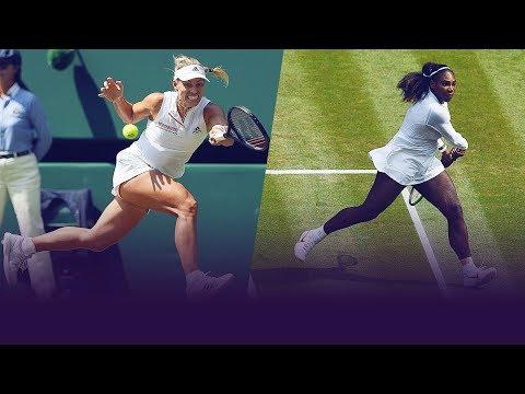 serena-vs.-kerber-|-2018-wimbledon-final-preview