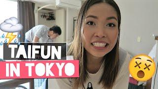 Ich treffe bald Sharla & Taylor R in Japan! | (Taifun in Tokyo)