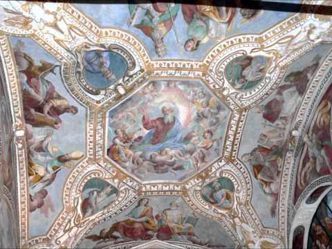 Georg Friedrich Händel - Deborah, HWV 51 - Symphony & Chorus - Let our glad songs to heav'n ascend
