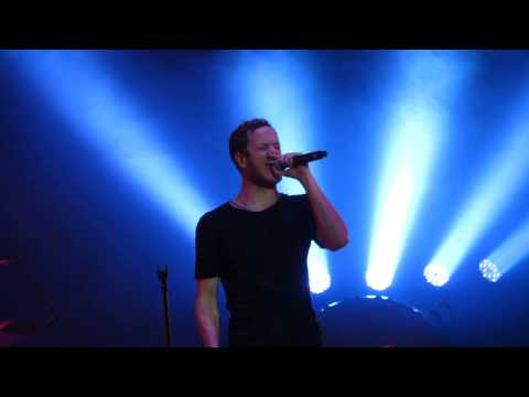 Imagine Dragons - Bleeding Out & Nothing Left To Say (Encore) [Live In Spain 2013]