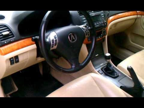 Acura TSX For Sale YouTube - Acura 2005 tsx for sale