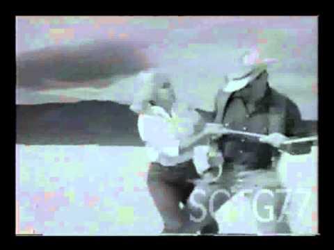 John Huston talks about Marilyn Monroe, The Misfits