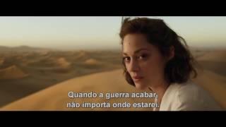 Aliados - Trailer Legendado