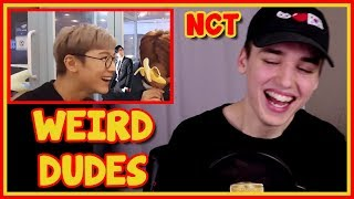 NCT STILL BEING A MESS IN 2K18 REACTION [WHY ARE THEY LIKE THIS?]
