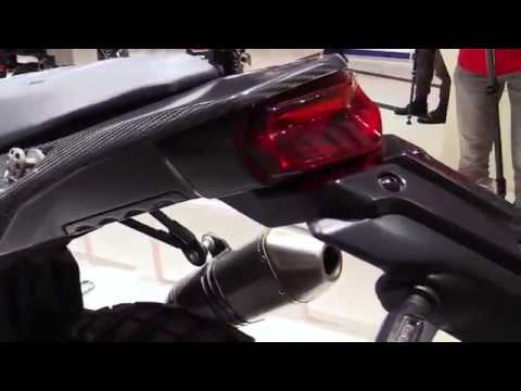Yamaha Tenere  FullAcc Special Premium Rare Features Edition First Impression