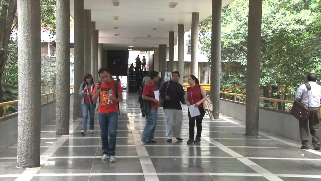 Facultad de ingenieria 2012 unam youtube for Facultad de arquitectura una