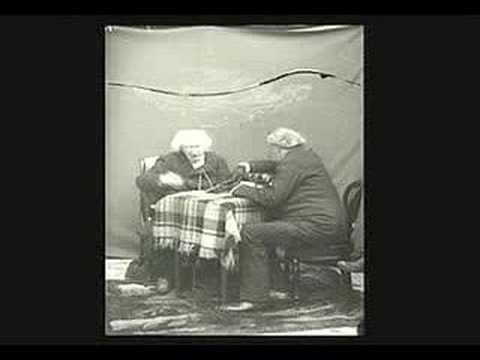 First Photo Interview - 1886