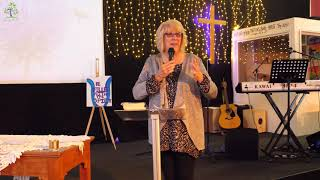 Anne Davies | Alive & Active | Ladies Day of Refreshing Sept 2020