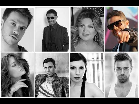 Songs Translated From Hamaki (Turkey)   الاغاني التركية المترجمة من اغاني حماقي
