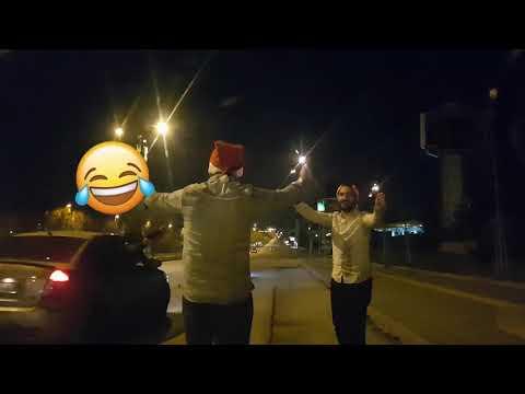 Ankara'da Yılbaşı kutlamaları 2018 - Kar Yolla & Ey Ayaşlı & Ölem Ben Oyun Havaları