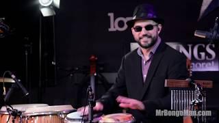 Lounge Drummer