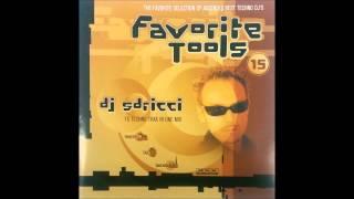 DJ SDRICCI Favorite Tools