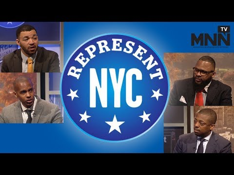 Represent NYC: The Bail System and Poverty