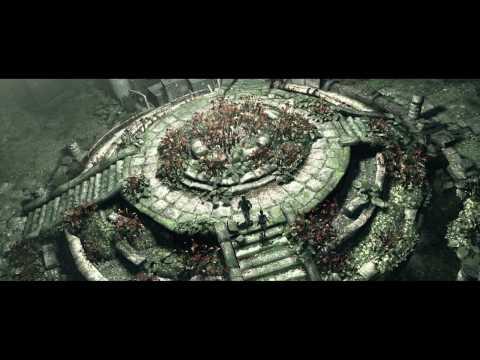 Resident Evil 5 - music video / CAVO - Let It Go /