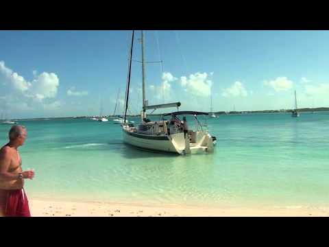 Seaward Yachts 46RK- Right on the Beach!