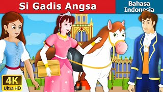 Download Video Si Gadis Angsa | Dongeng bahasa Indonesia | Dongeng anak | 4K UHD | Indonesian Fairy Tales MP3 3GP MP4