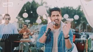 Humood Alkhudher - Kun Anta / حمود الخضر - كن أنت / Abu Dhabi Concert 🎶