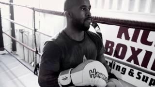 Fight Night Kansas City: Demetrious Johnson - Warrior Code
