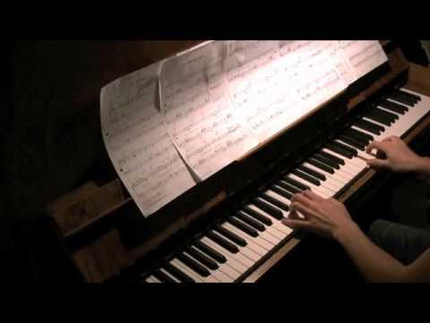 Hit the road Jack - Piano Improvisation
