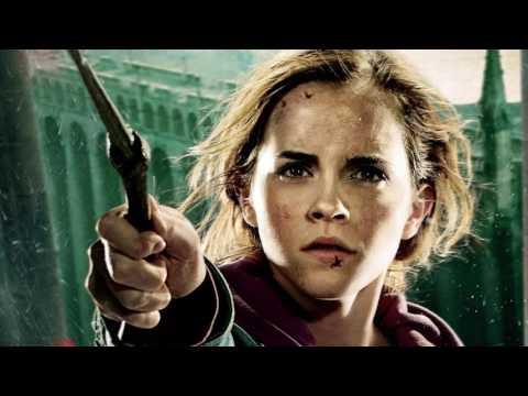 Harry Potter - kouzla #1